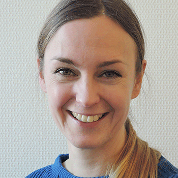 Esther Wulf Ergotherapeutin