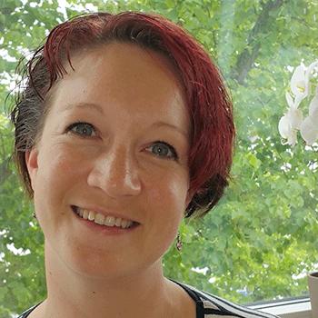 Tilly Brandt, Ergotherapeutin